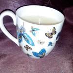 Lapte de soia facut in casa