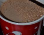 Ciocolata calda sanatoasa
