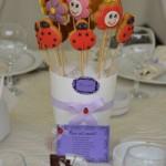 Decoratiuni si aranjamente dulci