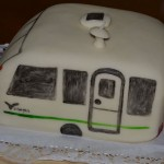 Tort rulota – 3.9 kg