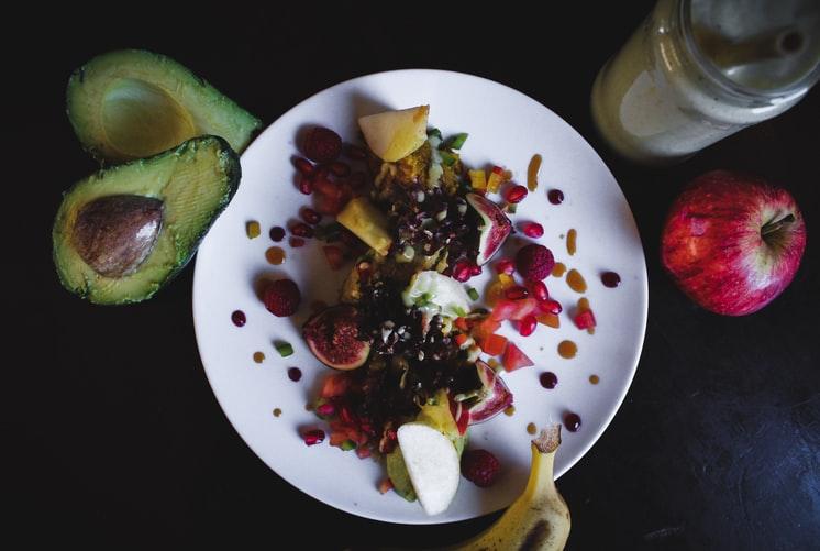 Easy Vegetarian Picnic Salad Recipe